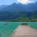 Camping Urlaub Italien