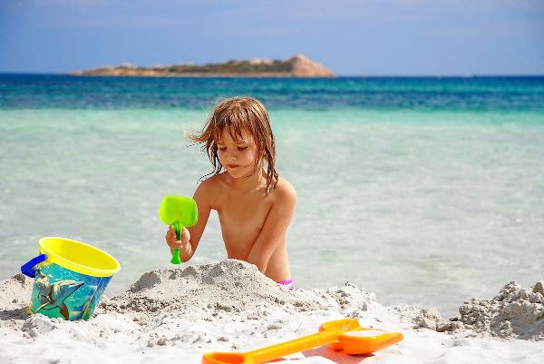 Familiengerechte Unterkünfte Sardinien