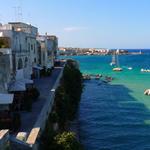 Urlaub Apulien