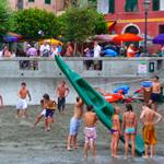 Urlaub mit Kindern in Italien