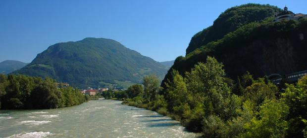 Urlaubsregion Trentino