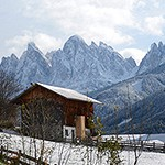 Südtirol – das Skiparadies in Norditalien
